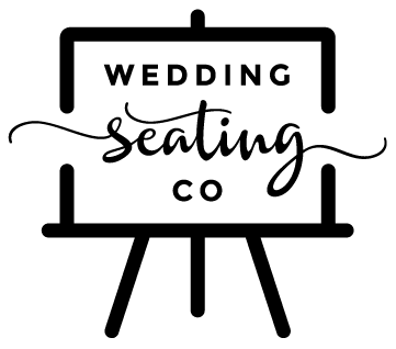Wedding Seating Co