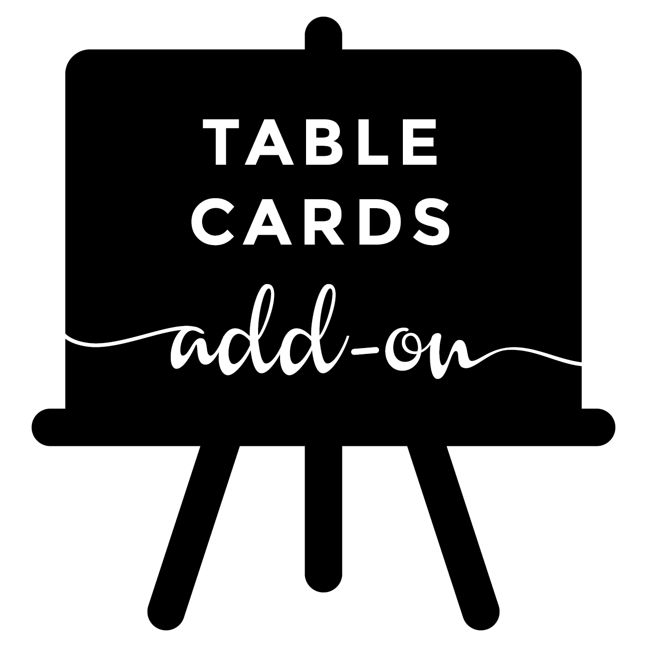 Add On Table